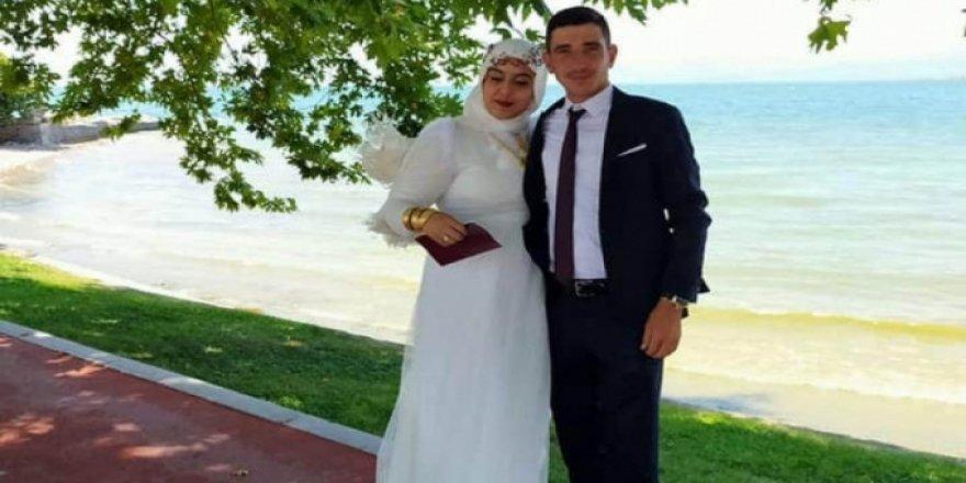 Bursa'da acı olay! Düğününe sayılı günler kala kazada öldü!