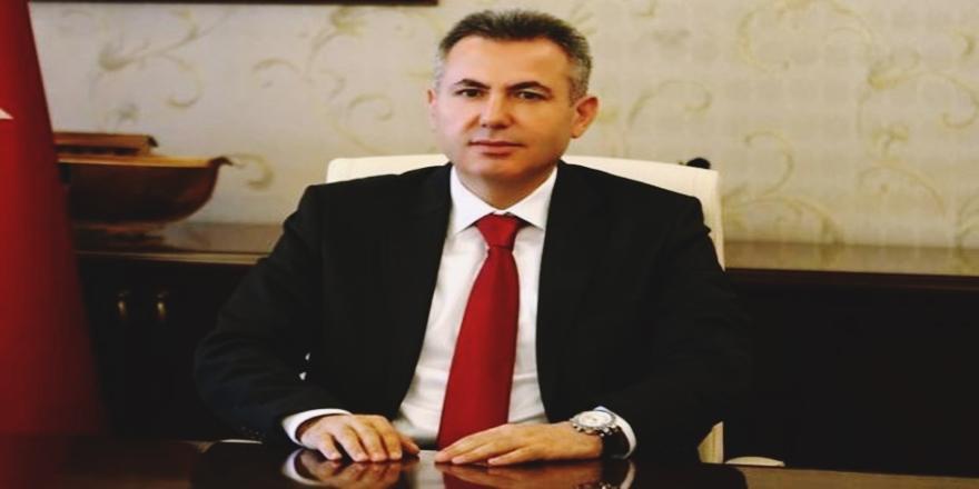 Adana Valisi Süleyman Elban Kimdir?