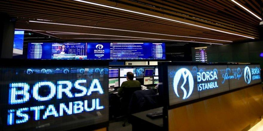 Borsa İstanbul'da Yerli Yatırımcılarda Artış!
