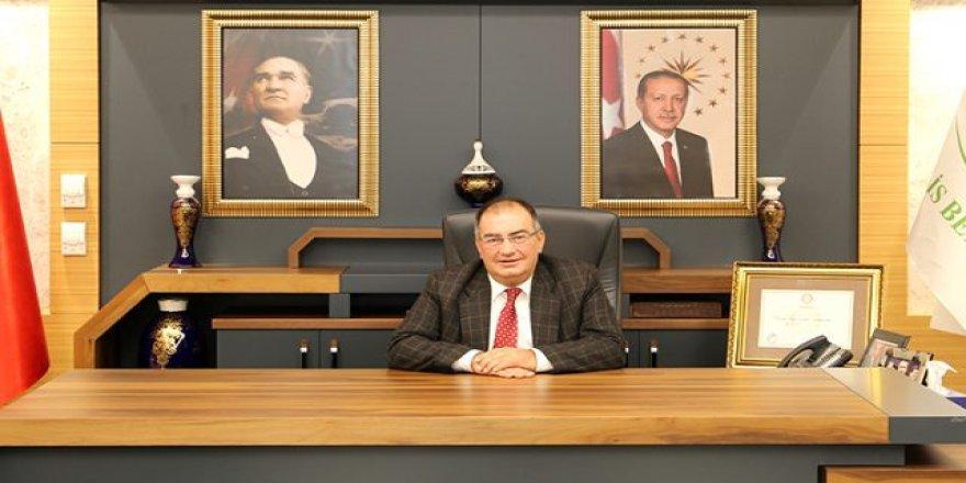 Kilis Belediye Başkanı Mehmet Abdi Bulut Hayatını Kaybetti!
