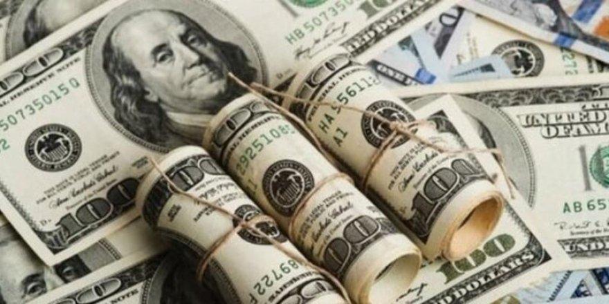 Dolar Kuru Haftaya 7.90 TL'den Giriş Yaptı!