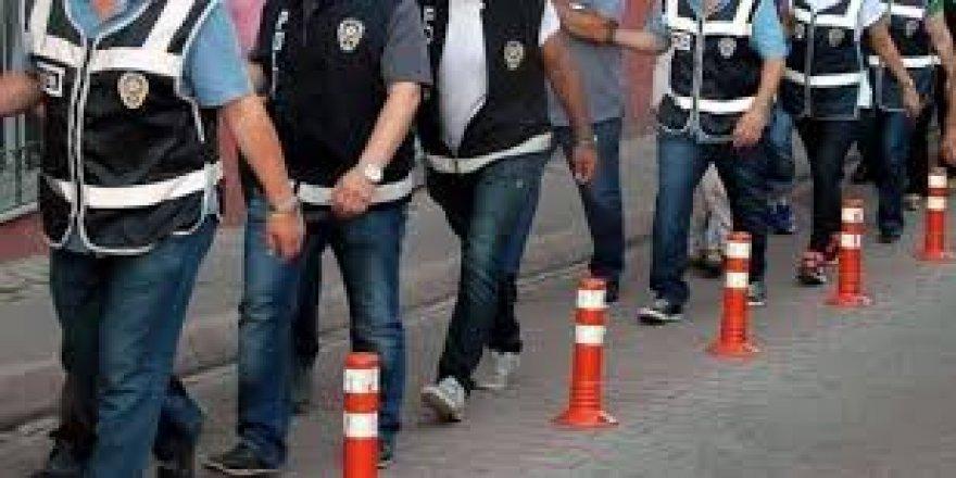 Balıkesir'de FETÖ/PDY Terör Örgütüne Operasyon Düzenlendi!