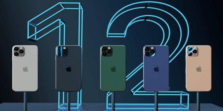 Apple 12 ve 12 Pro Serisi Bu Akşam Tanıtıma Çıkartılacak!