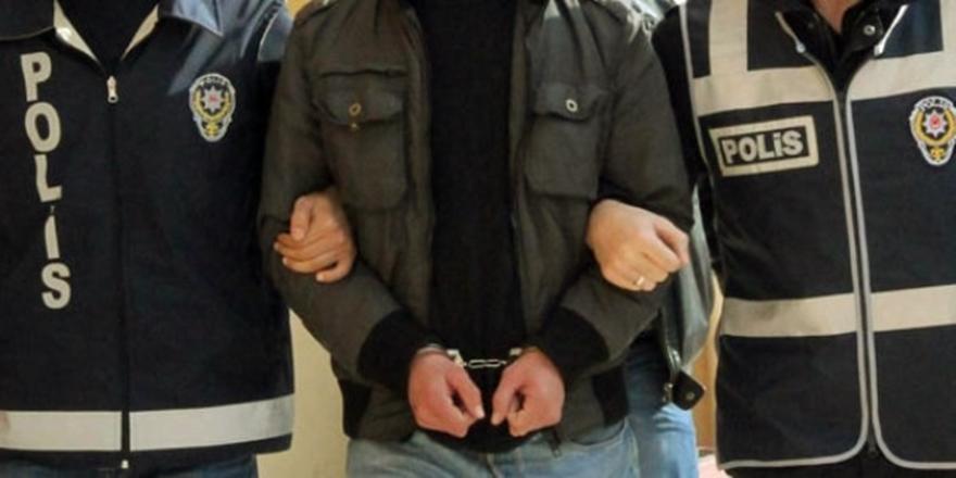 Bursa'da Fetö Operasyonu! 6 Kişi Gözaltına Alındı