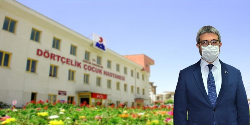 Bursa'da Röntgen Teknisyenini Tekmeleyen Kişi Gözaltına Alındı