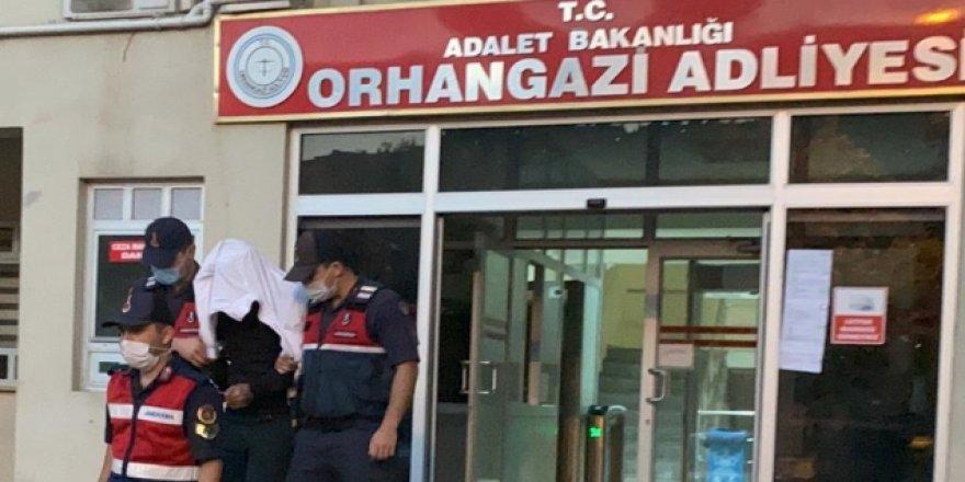 Diyarbakır'da Cinayeti İşledi! Bursa'da Yakalandı