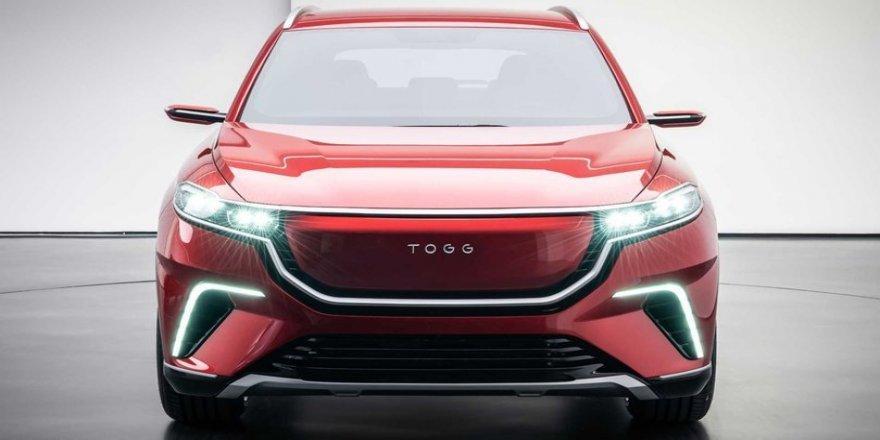 Yerli Otomobil Olan TOGG'nin Bataryası ve Motoru Hakkında Açıklama Yapıldı!