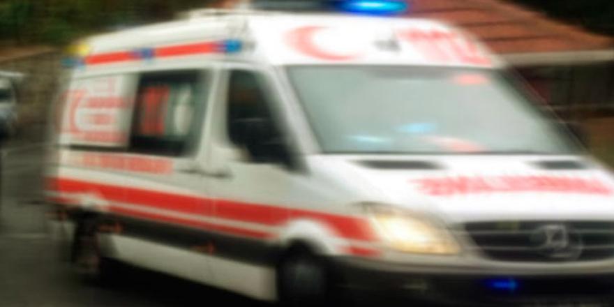 Bursa'da Kaza! Aracın Çarptığı Yaya Yaşamını Yitirdi
