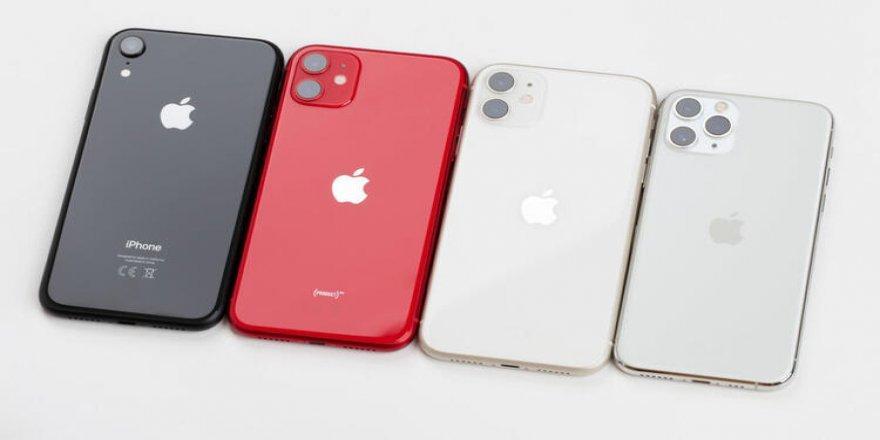 Türkiye'de İphone 14.1 Güncellemesi Yayınlandı!