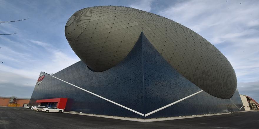 Bursa'da Gökmen Uzay Havacılık Ve Eğitim Merkezi Açılıyor