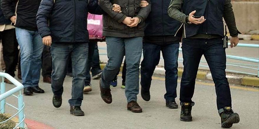 Bursa Merkezli FETÖ Operasyonu! 13 Şüpheli Yakalandı