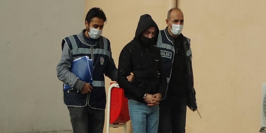 Gemlik'te Uyuşturucu Operasyonu! 1 Şüpheli Tutuklandı