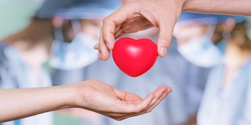 Bursa'da Organ Bağışı Haftasında Mevlit Programı Düzenlendi