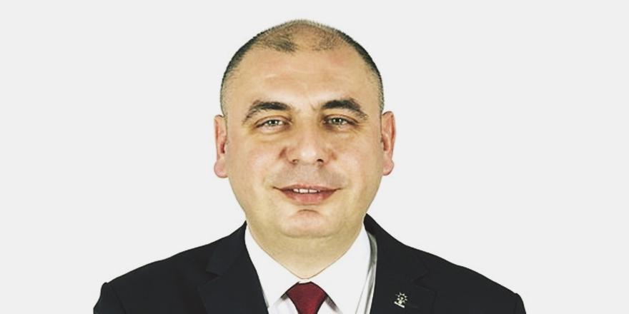 Orhangazi Belediye Başkanı Bekir Aydın Koronavirüse Yakalandı