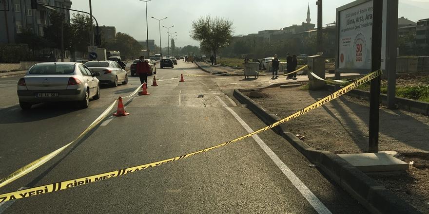Bursa'da Kaza! Ehliyetsiz Sürücünün Çarptığı Çocuk Öldü