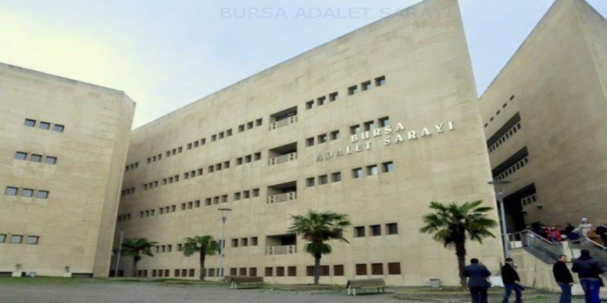 Bursa Cumhuriyet Başsavcılığından Hastanede Ölen Hükümlüyle İlgili Açıklama