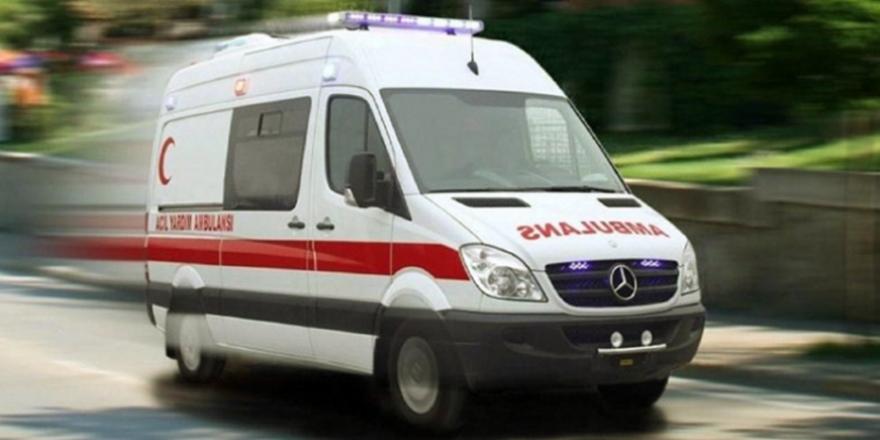 Bursa Sağlık Müdürlüğü Ambulans İddialarını Yalanladı