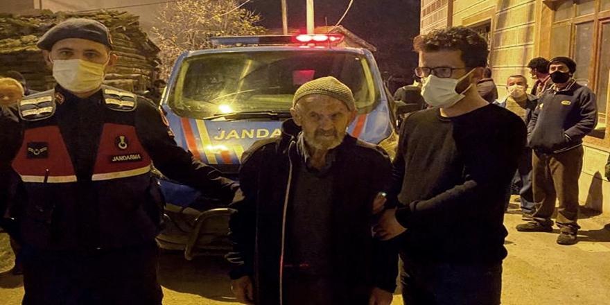 Bursa'da Kaybolan Alzaymır Hastası Yaşlı Adam Bulundu