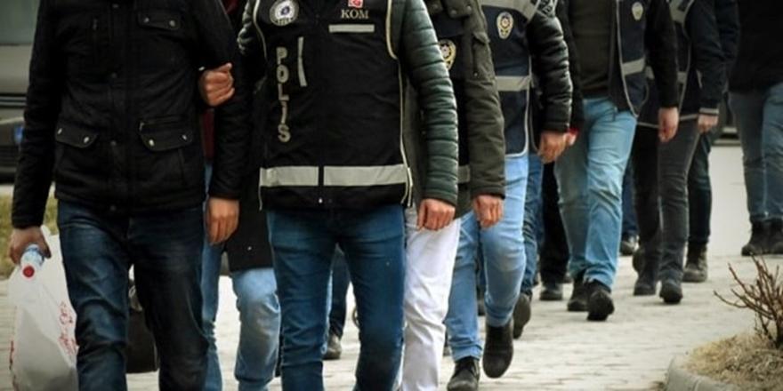 Bursa'da Uyuşturucu Operasyonu! Gözaltına Alınan 10 Şüpheli Tutuklandı