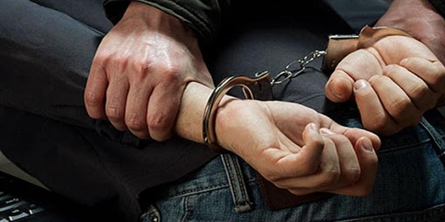 Bursa'da Uyuşturucu Operasyonu! Turşu Bidonunda Uyuşturucu Bulundu