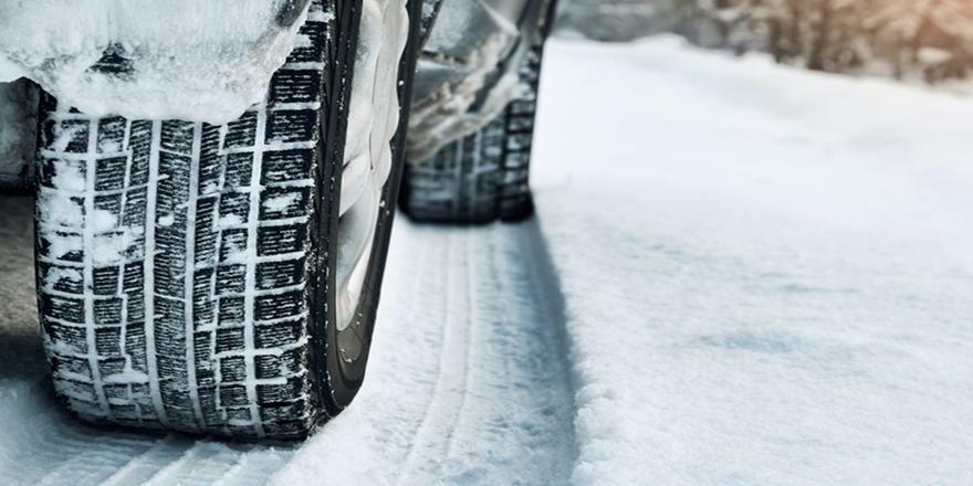 Araç Sahipleri Dikkat! Kış Lastiği Uygulaması Başlıyor