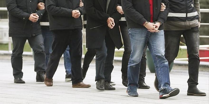 Bursa'da Uyuşturucu Operasyonları! Yakalanan 9 Kişi Tutuklandı
