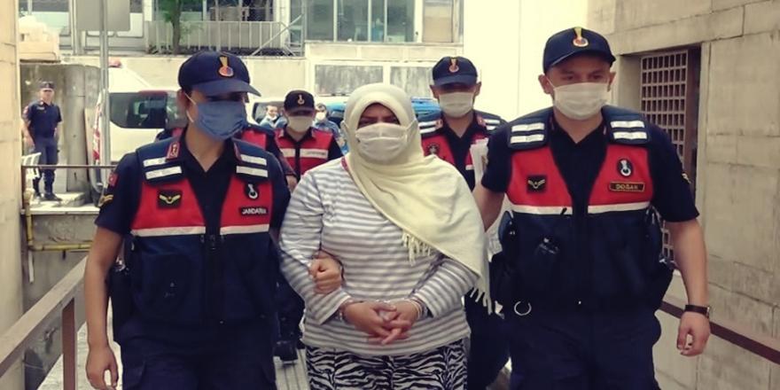 Bursa'da Kardeşinin Birlikte Yaşadığı Kadını Öldürdü! Cezası Belli Oldu