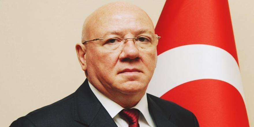 Bursa Gazeteciler Cemiyeti Başkanı, Basın Mensubuna Saldırıyı Kınadı