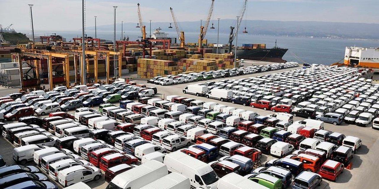 Otomotiv Sektörünün Kasım İhracatına Birleşik Krallık, Abd Ve Fransa Etkisi