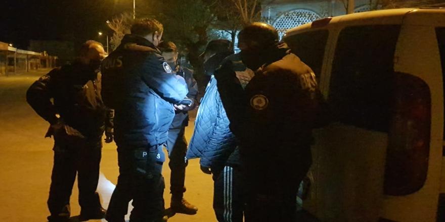 Bursa'da Koronavirüs Denetimleri! 10 Farklı Suçtan Aranan Şahıs Yakalandı