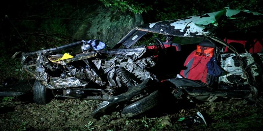 Bursa'da 4 Kişinin Öldüğü Kazayla İlgili Tır Sürücüsüne Verilen Ceza Belli Oldu