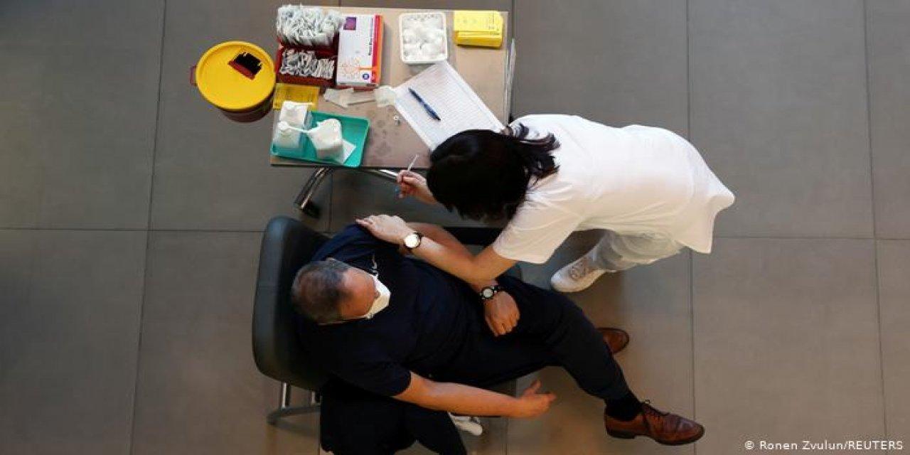 Covid-19 Aşısı Hakkında Bilinmesi Gerekenler!