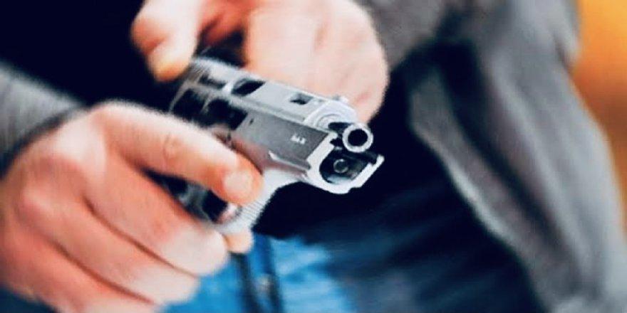 Bursa'da Silahlı Saldırı! 1 Kişi Yaralandı