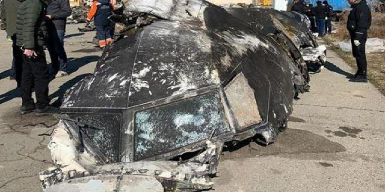 İran Ukrayna Uçağını Düşürdüğü İçin Yolcu Başına 1.1 Milyon Lira Tazminat Ödeyecek!