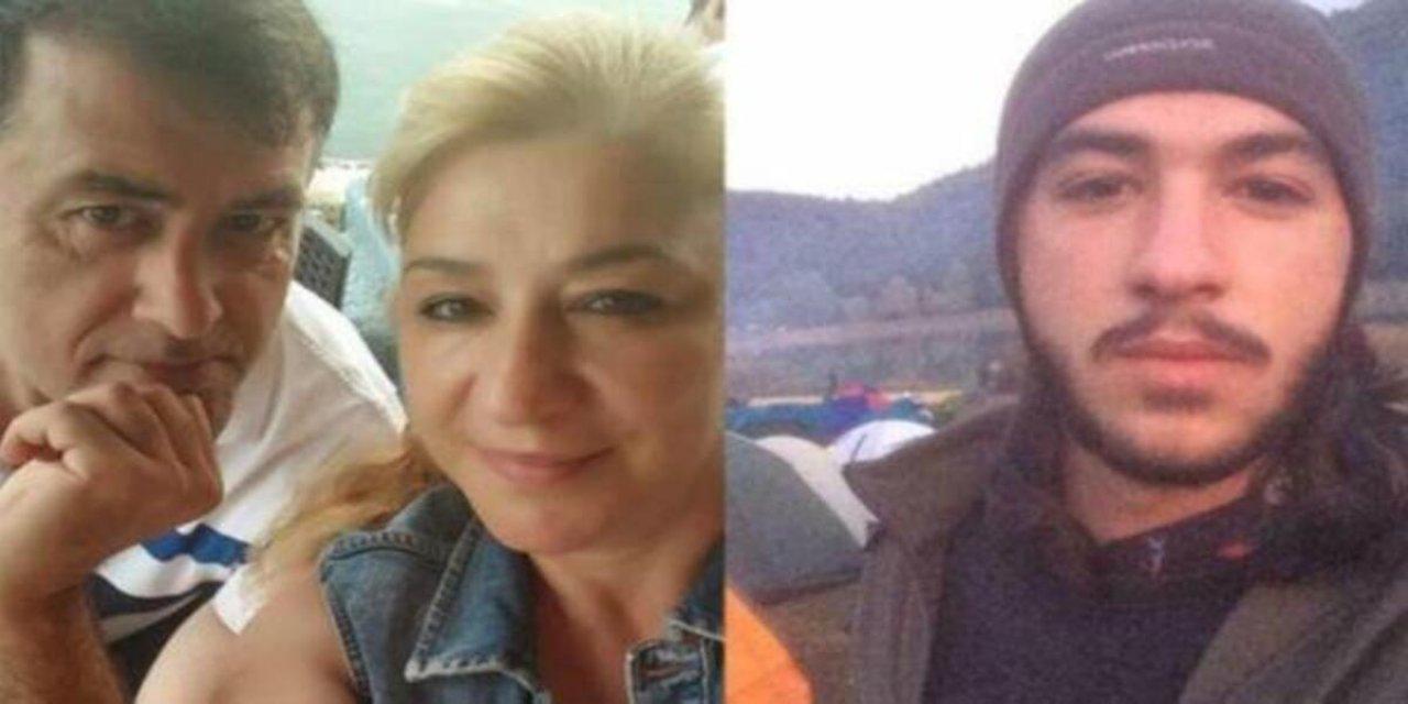 Bursa'da Oğlunu Öldüren Baba İle Anneye Ağırlaştırılmış Müebbet Hapis Talebi