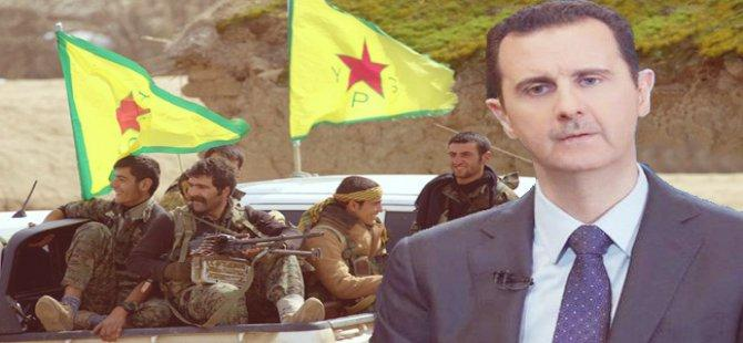 Suriye ordusu, 'Münbiç'e girdiğini duyurdu
