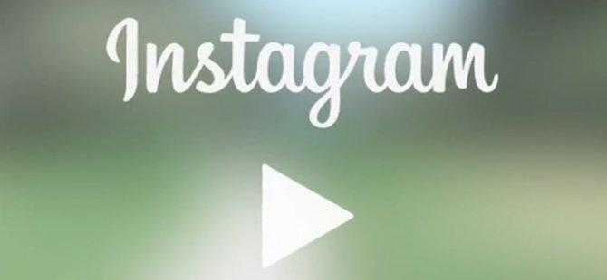 İnstagram'a Yeni Özellik Videolar Artık 1'er Saat Yüklene Bilinecek