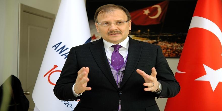 Ak Parti Bursa Milletvekili Hakan Çavuşoğlu İnsan Hakları Eylem Planı'nı Değerlendirdi