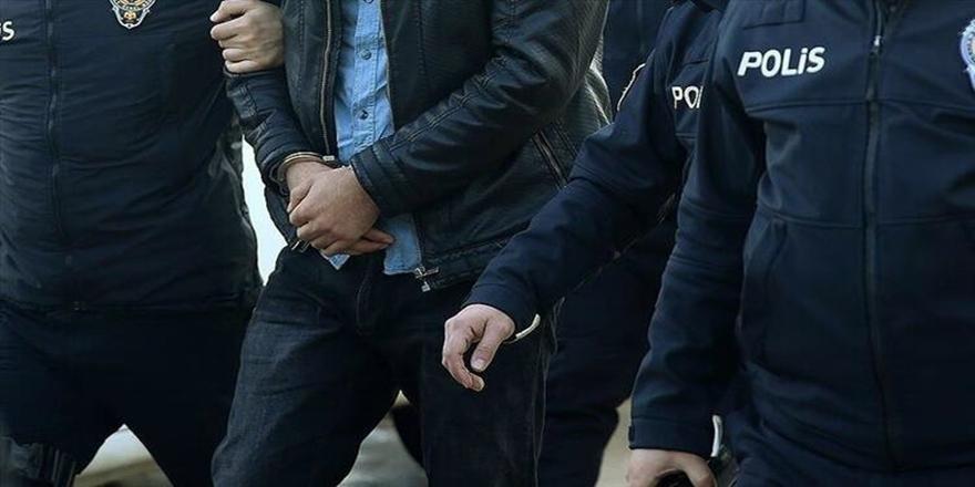 Orhangazi'de Uyuşturucu Operasyonu! 2 Kişi Yakalandı