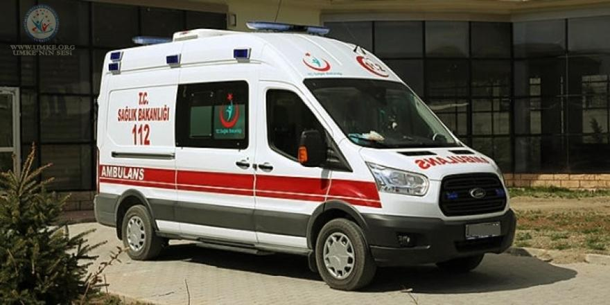 Bursa'da Bir Kişi Evinde Ölü Bulundu