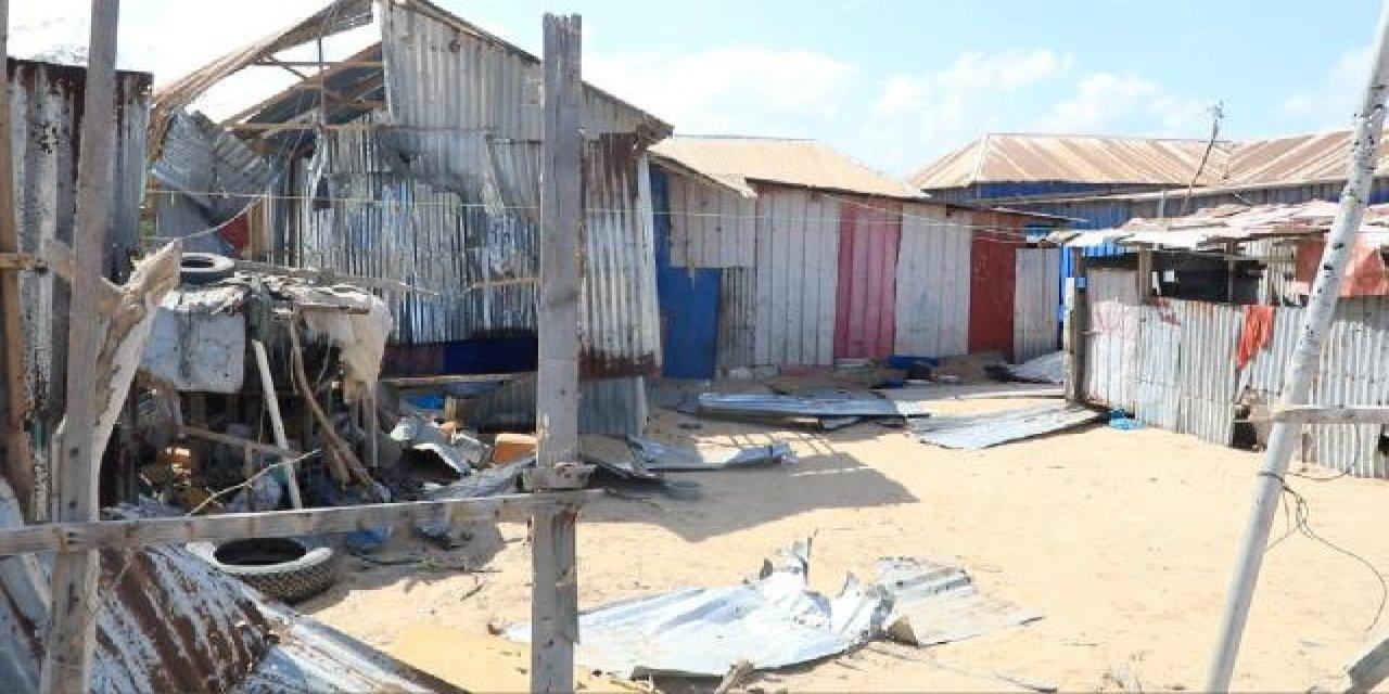 Somali'de Afrika Birliği Binalarına Havan Topu Saldırısı: 3 Ölü 5 Yaralı!