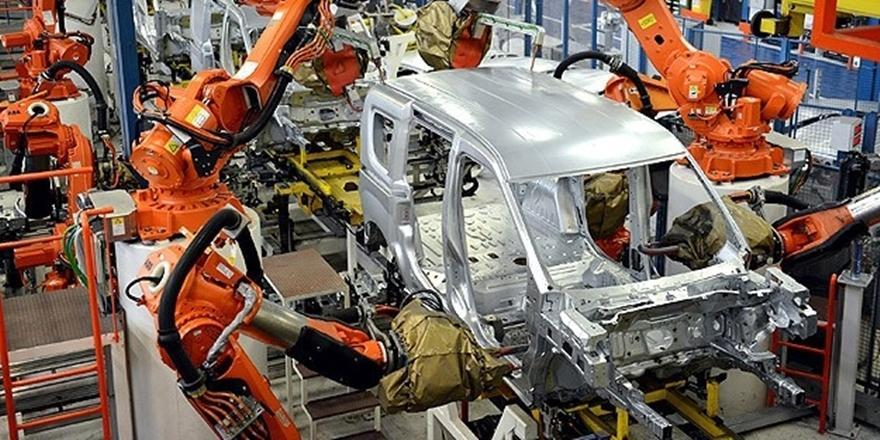 Otomotiv Yan Sanayi İhracatında Geçen Yıla Oranla Yüzde 17 Artış