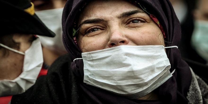 Bursa Şehidini Uğurladı! Uzman Çavuş Gökhan Çakır Toprağa Verildi