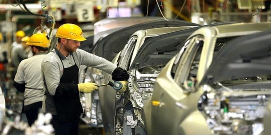 Bursa'da Bir Günde Üretilen Araç Sayısı Belli Oldu