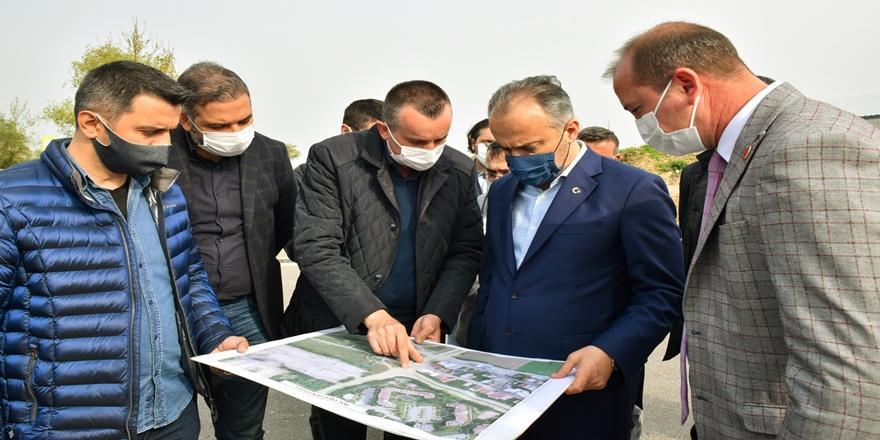 Bursa'nın Trafik Sorununda Bir Düğüm Daha Çözülüyor