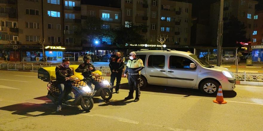Bursa'da Aranan Şüpheli Paket Servisçilik Yaparken Yakalandı