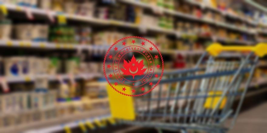 Bursa Valiliği Marketlerle İlgili Alınan İl Hıfzıssıhha Kurul Kararlarını Duyurdu