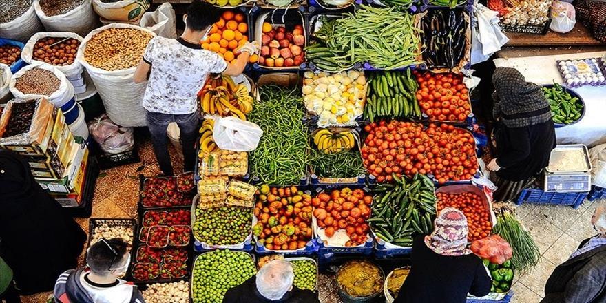 Bursa Valiliği'nden Yaş Meyve ve Sebze Satışına İlişkin Duyuru