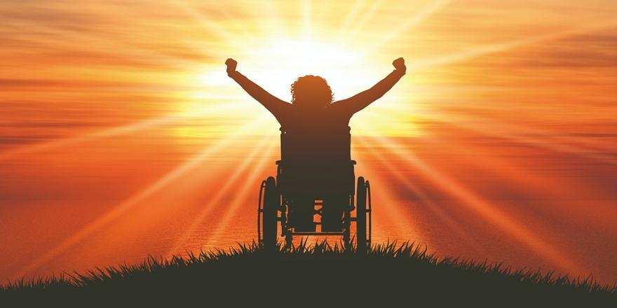 Bursa Valisi Canbolat Engelliler Haftası Nedeniyle Mesaj Paylaştı