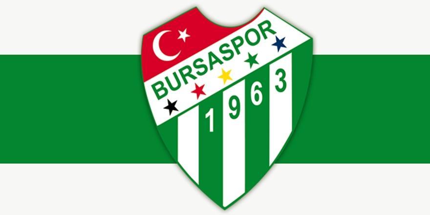 Bursaspor'da Genel Kurul 5 Haziran'da Yapılacak
